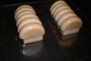 Vacuum formed prototypes