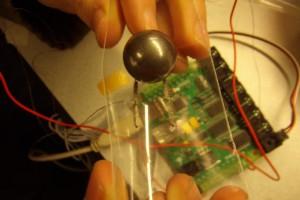 Electronic prototyping