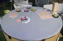 Working prototype